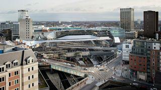 Internasjonal inspirasjon inn i norske jernbanestasjoner