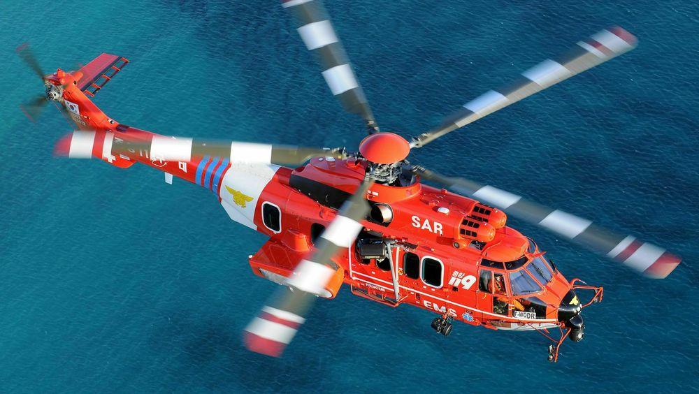 119-redningstjenesten i Sør-Korea har igjen tre slike Airbus H225 Super Puma og skal nå erstatte en tapt maskin med et Sikorsky S-92A.