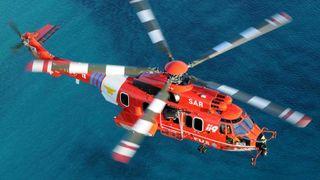 Rapport viser at Super Puma-helikopteret styrtet etter 14 sekunder: Neppe likheter med Turøy-ulykken