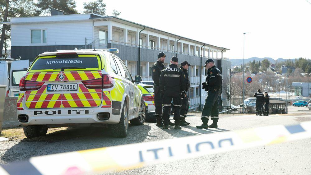 Elektrosjokkvåpen er et nyttig maktmiddel, mener politiet.