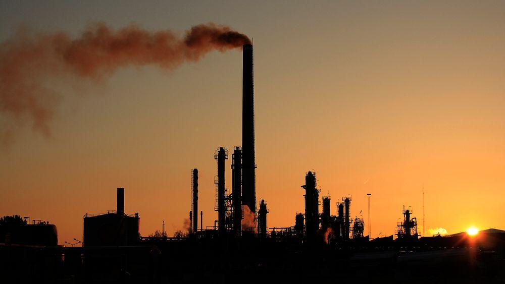 Klimaforskere: CO2-utslippene gjør det umulig å holde Parisavtalen