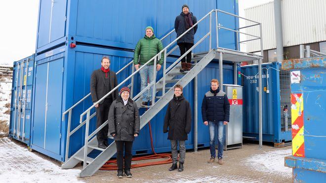 Norsk selskap skal gi litiumionebatterier økt kapasitet. Nå satser de globalt