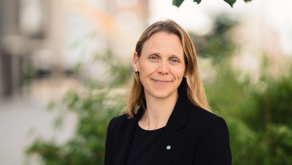 Det koker av kreativitet, vilje og gode ideer i fagmiljøene. Nytenkende og innovative bedrifter er på vei opp, skriver Tekna-president Lise Lyngsnes Randeberg.