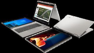 Bilde av ThinkPad X1 Titanium Yoga.