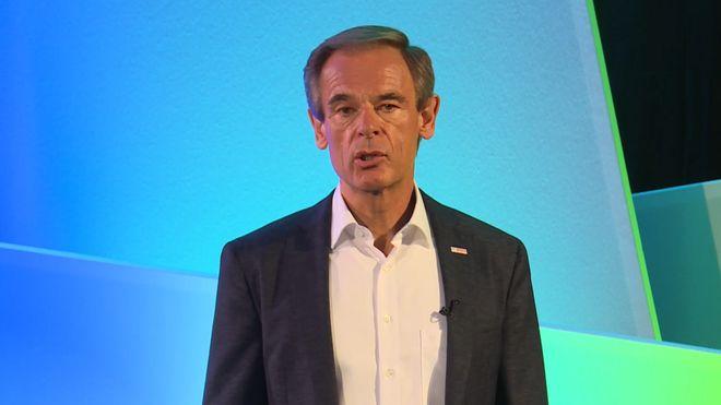 Bosch satser stort på hydrogen: Utviklingen går raskere enn de så for seg