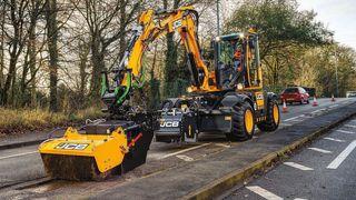 Maskinen erstatter et arbeidslag og halverer driftskostnadene