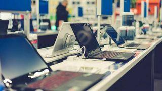 PC-salget eksploderte mot slutten av koronaåret. Disse er vinnerne