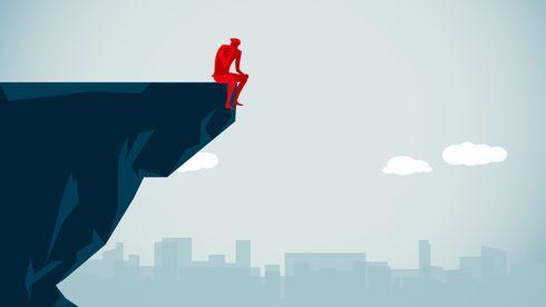 Du kan være i full jobb og samtidig være utbrent. Dette er tegnene