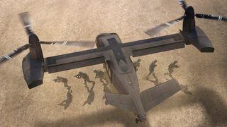Hæren flyr med Bell i dag: Her er de nye helikoptrene produsenten tilbyr Norge