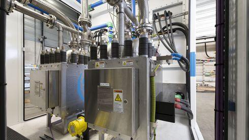 Kan hydrogenutslipp forsterke klima-endringene og skade ozonlaget?