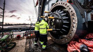 Tilstandskontroll og riktig vedlikehold øker konkurranseevnen i norsk industri