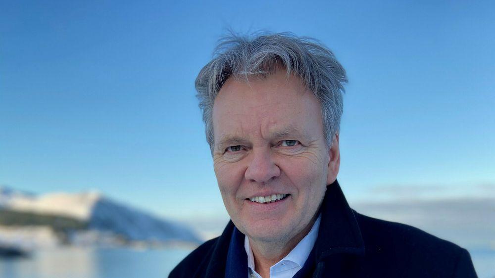 Stig Remøy mener myndighetene må flytte virkemiddelapparatet dit verdiskapingen skjer for å føle næringene på pulsen og skjønne deres behov bedre.