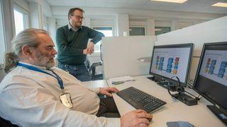 Bygger milliardplattform for norske sykehus: Nå er det krisestemning hos selskapets EU-kunder