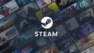 Steam-tjenesten til Valve.
