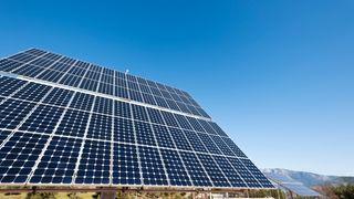 Nytt materiale kan gjøre solceller enda mer miljøvennlige