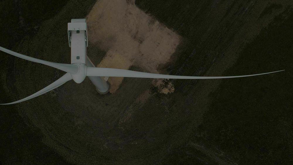 I Pilbara i Vest-Australia planlegges verdens største anlegg for produksjon av grønt hydrogen.