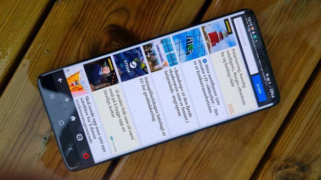 Samsungs siste mobil imponerer stort – ikke bare på kamerafronten