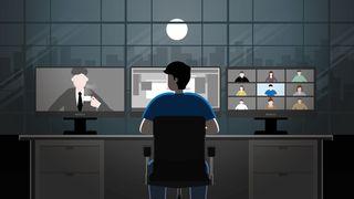 Arbeidsplassen er like viktig som personlighet når folk blir utbrente