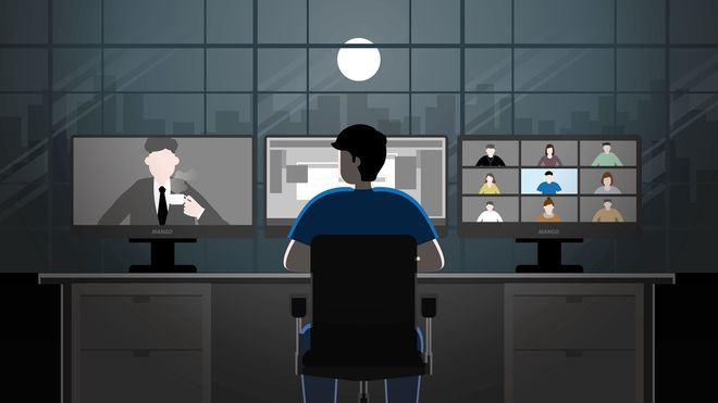 Arbeidsgiver kan redusere sjansen for at ansatte blir utbrente