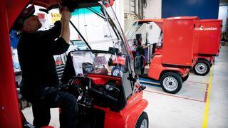 Norsk suksess på fire hjul:– Vi er veldig opptatt av å produsere her i landet