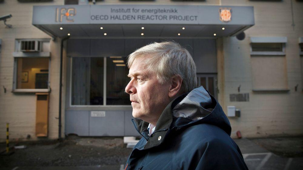 OECD Halden Reactor Project har pågått i 62 år og fortsetter også i 2021, der 19 land bidrar med finansiering til forskning på atomsikkerhet. Pål Mikkelsen mener kompetansen fra IFE er helt avgjørende for å lykkes med dekommisjoneringen.