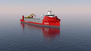 Maritim industri kan øke eksporten fra 100 til 200 milliarder – Men hvordan?