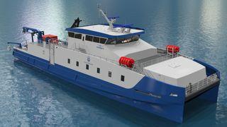 Slik blir statens nye kontroll-hurtigbåt