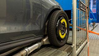 Ny metode skal måle utslipp fra bremser