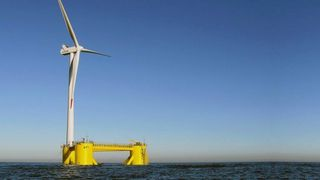 Statkraft snur om havvind og satser bunnfast med Aker: – Det har blitt større enn man trodde