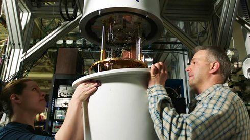 At Norge er ikke med i kvantekappløpet kan koste dyrt for nærligslivet: – Vi er lysår bak resten av verden