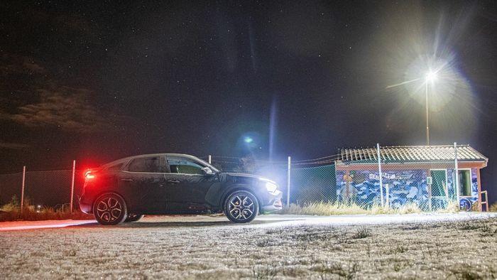 Bilde av Citroën ë-C4