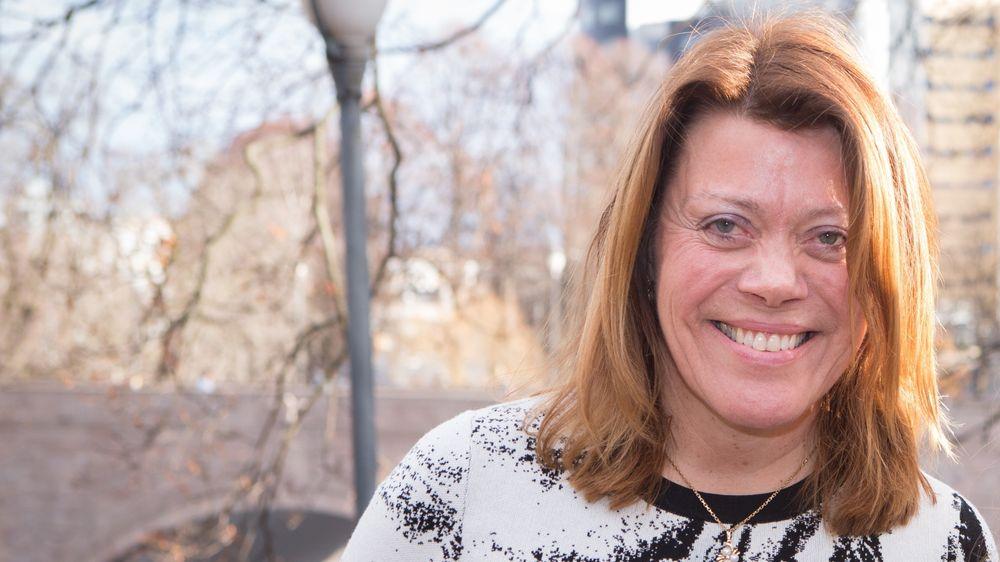 Nina Broch Mathisen, regiondirektør Innovasjon Norge i Vestland.