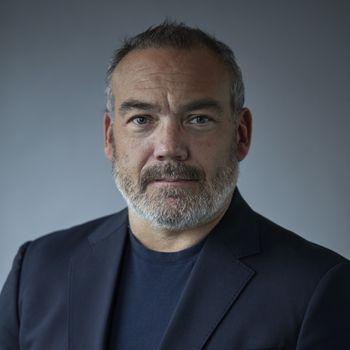 Fredrik Syversen, direktør for strategi- og forretningsutvikling i IKT-Norge