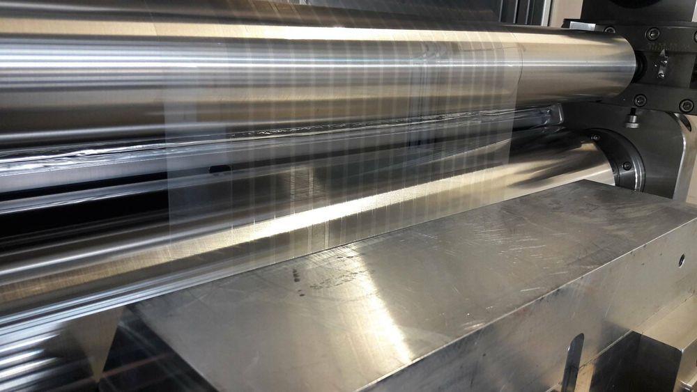 Solcelleforskerne ved Mads Clausen-instituttet ved SDU har lenge jobbet med å printe solceller. Nå er oppgaven å gjøre dem mer effektive og gjennomsiktige for bruk i vinduer.