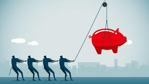 Lokker attraktive teknologer med de beste betingelsene i det nye pensjonsmarkedet. Se forskjellen mellom Nito og Tekna