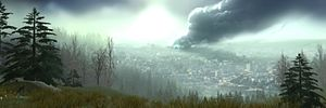Half-Life 2: Episode Two utsatt igjen