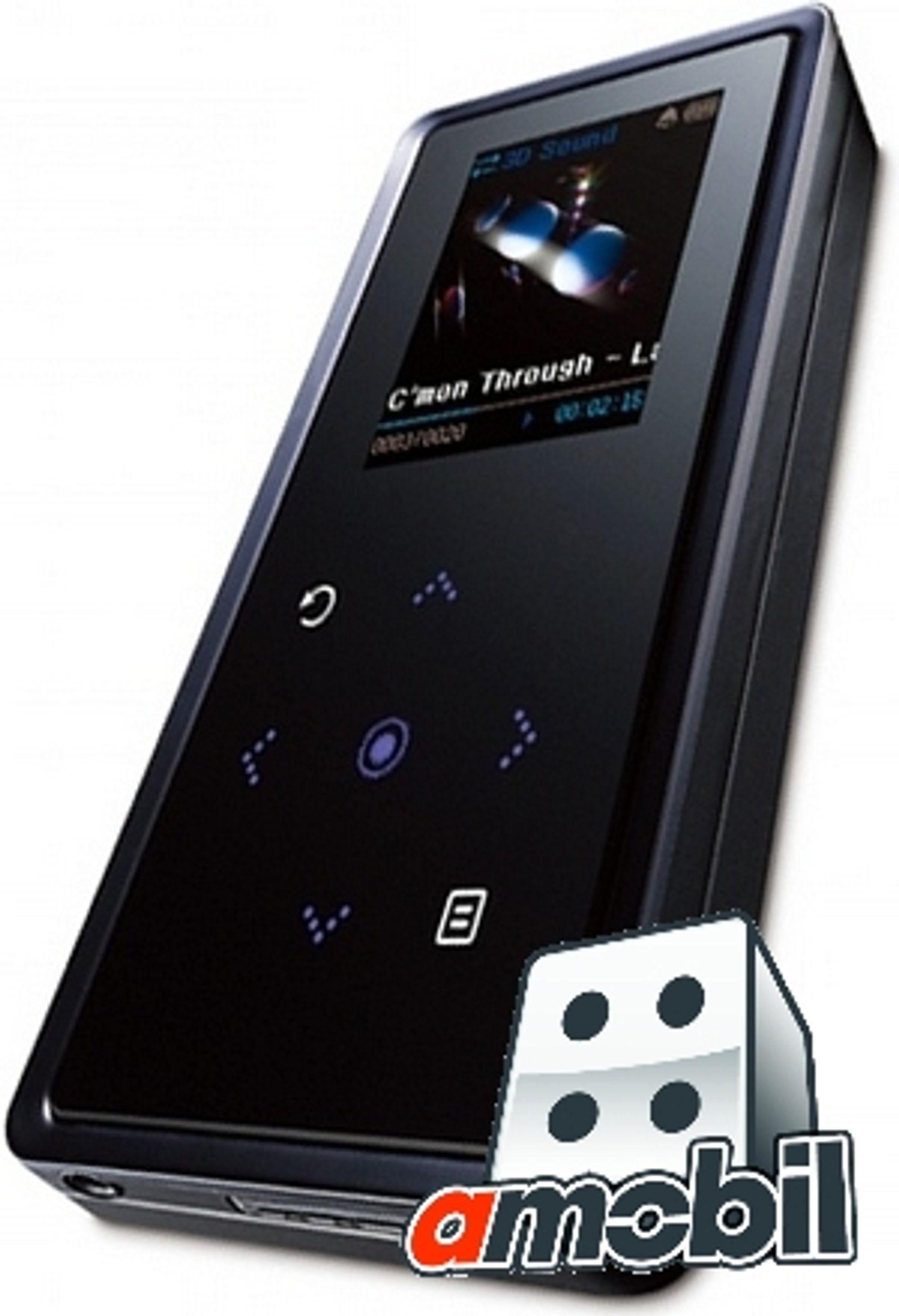 846c3e0de TEST: Samsung K5 - Tek.no