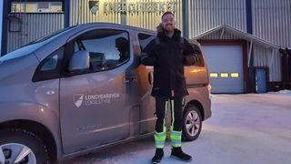 Vil prøve ut toveisladere i strømnettet på Svalbard