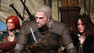 CD Projekt RED har blitt et offer for utpressing
