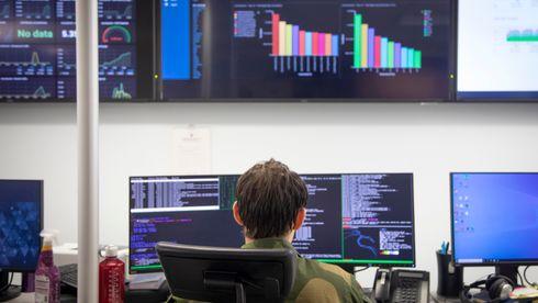 Landet storkontrakter med Forsvaret verdt 350 millioner: Har flere hundre sikkerhetsklarerte konsulenter