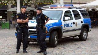 Millionbot til svensk politi etter bruk av omstridt AI-verktøy