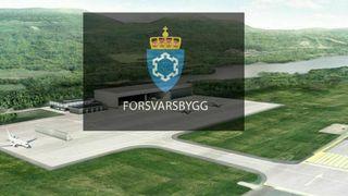 Forsvarsbygg søker ny leder for avdelingen for eiendomsdata.