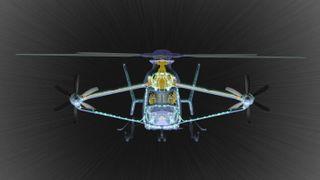 Det nye lynraske Airbus-helikopteret nærmer seg byggestart – men jomfruferden er utsatt