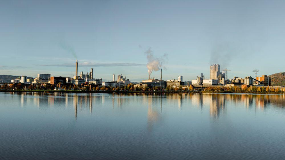 Grønn ammoniakkproduksjon vil være langt dyrere enn produksjon av fossil ammoniakk. Høyere CO2-pris kan likevel gjøre den konkurransedyktig.
