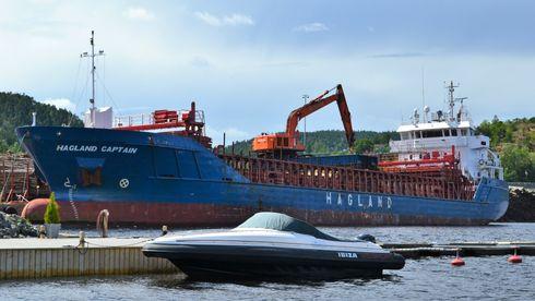 Fornyer flåten:Bruker all tilgjengelig lavutslippsteknologi