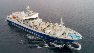 Staten trekker anke mot rederi – slaktebåt kan fortsette i ti år