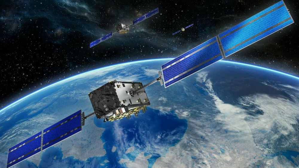 Falske satellitsignaler, også kjent som spoofing, er en av de største utfordringene ved å bruke globale posisjoneringssystemer som GPS og Galileo til sanntidskritiske funksjoner