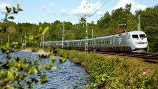 Mobilvennlige vinduer skal gi bedre dekning på svenske tog