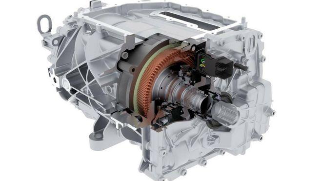 Borg Warner skal allerede ha sikret seg avtale med en av de store europeiske bilprodusentene, som kjøpere av den ny elmotoren.