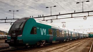 Covid-19 kom på det absolutt verste tidspunktet for jernbanesektoren, skriver Carl Åge Bjørgan, administrerende direktør i Alstom Norge.